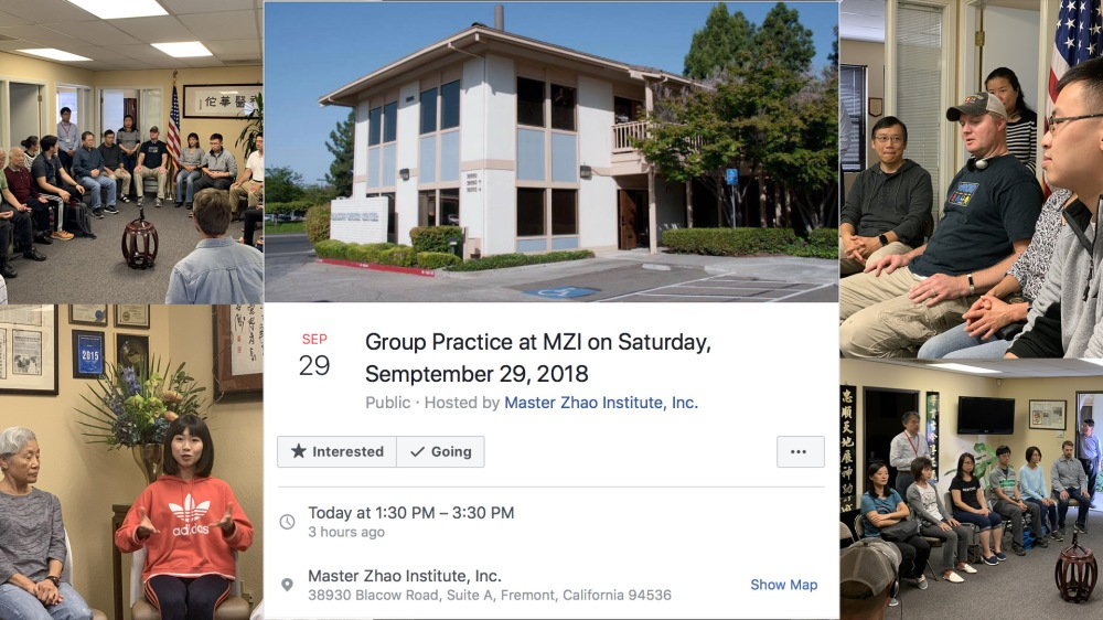 MZI Review Class September 29 2018